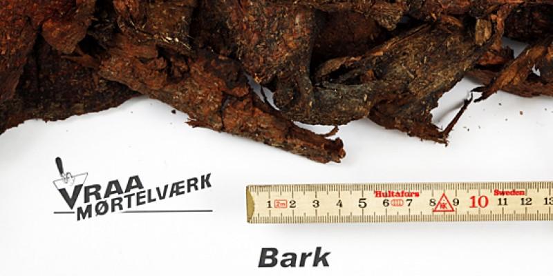 Bark flis